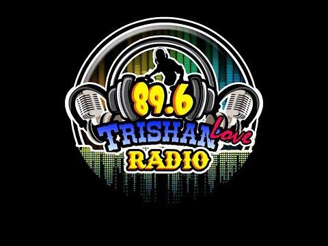 89 6 TRISHAN LOVE RADIO JINGLE