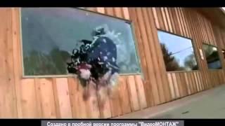 Айкидо - Укеми (Стивен Сигал)