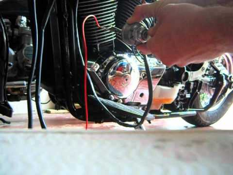 hqdefault aftermarket ignition starter switch on 05' c50 youtube suzuki boulevard c90 fuse box location at crackthecode.co