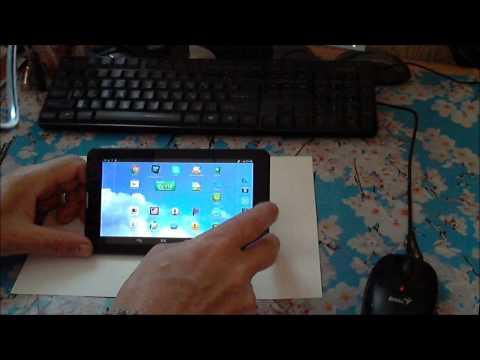 Программы на планшет explay hit