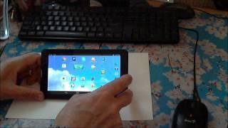 Explay Hit 3G — все в одном планшете по очень доступной цене(Небольшое видео о новинке от Explay - планшете Explay Hit 3G с широким набором разных функций, предлагаемого произво..., 2014-05-29T17:49:45.000Z)