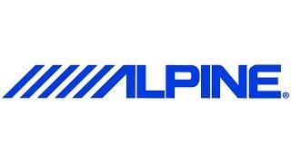 видео Головное устройство Alpine CDE-175R