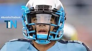 Marcus Mariota Highlights -