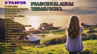 D'PASPOR FULL ALBUM 2020 | Pop Galau Indonesia.