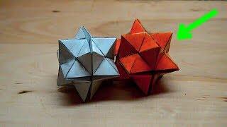 как сделать йошимото куб