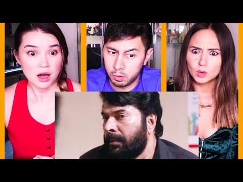 PERANBU | Mammootty | Ram | Trailer Reaction!