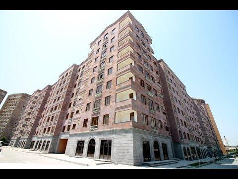 Կոդ՝ 50041,բնակարաններ կառուցապատողից Արաբկիր համայնքում , Երևան