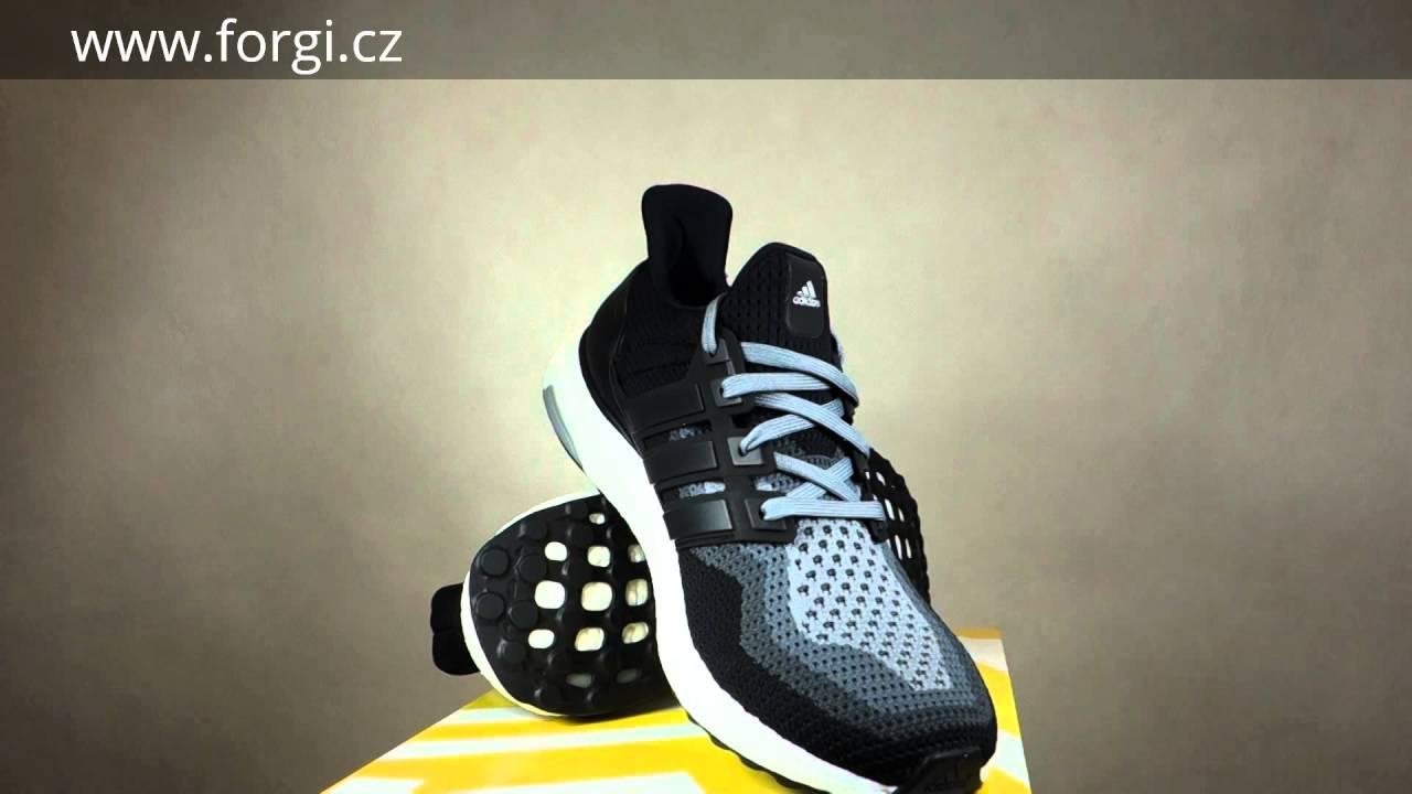 b6b64be30c015 Pánské boty adidas Performance ultra boost m AQ4004 - YouTube