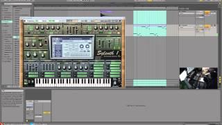 Ableton Live Ultimate Course 14 - Midi Clips