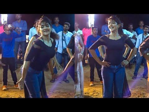 Vijay Tv Cook With Comali 2 Pugal Pavithra Lakshmi Dance