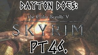 Skyrim Roleplay: Pt46. Bran