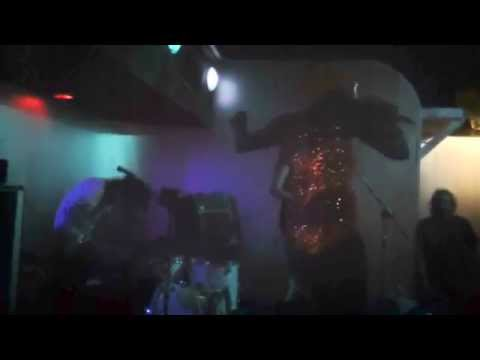 "Pretty Ghouls - ""Outlaw Blues"" - Live at UFO Factory - Detroit, MI - Sept. 27, 2014"
