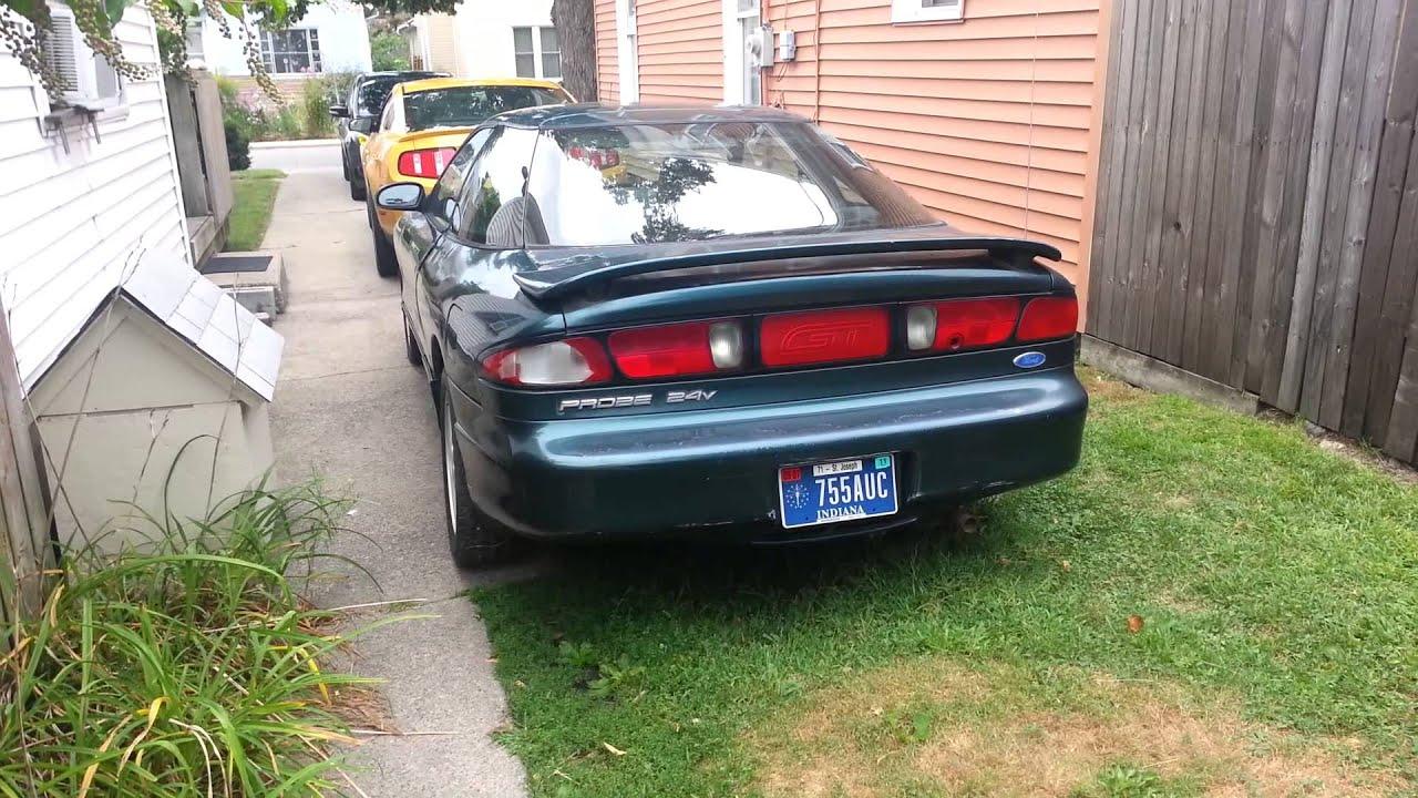 1996 Ford Probe Fuel Filter Location Mazda Protege Pump Youtube 1920x1080