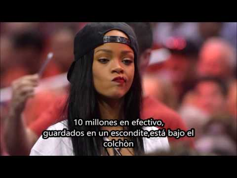 Mike Will Made-it,Rihanna-Nothing is Promised(Subtitulada/Traducida/Español)