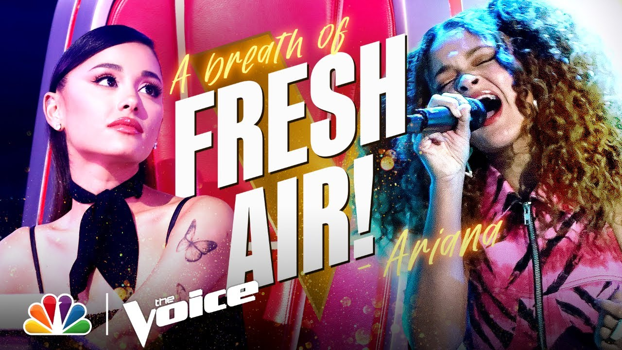 """Download Raquel Trinidad's Delivers Insane Runs on Stevie Wonder's """"I Wish"""" 