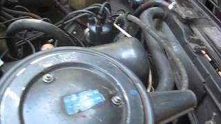 видео Двигатель ВАЗ 2101: характеристики, неисправности и тюнинг
