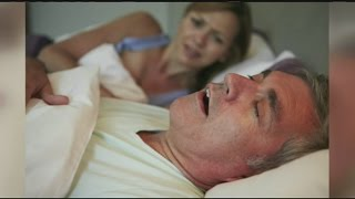 Mass Appeal Treatment for snoring and sleep apnea