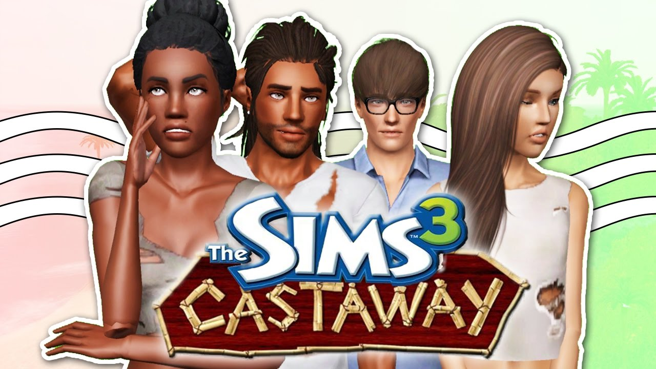 Sims castaway sex, very youn pussy picd