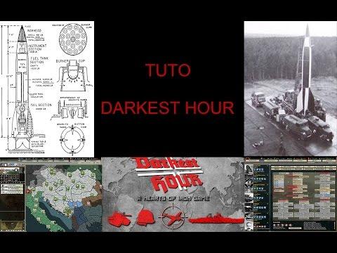 Darkest Hour, tuto militaire