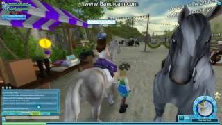 Star Stable Online.