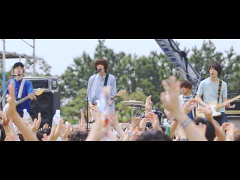 androp「Yeah! Yeah! Yeah!」music video  (三ツ矢サイダーCMソング)