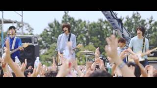 androp「Yeah! Yeah! Yeah!」music video  (三ツ矢サイダーCMソング) thumbnail