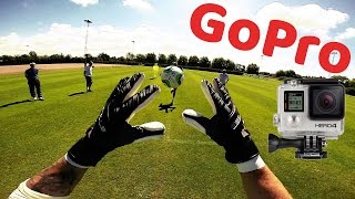5 ROLLERS football remove the camera GOPRO