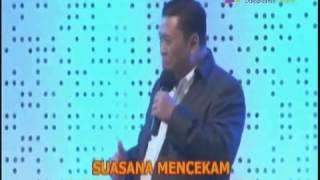 """Lagu """"Saat Berpisah"""" -Pdt. Dr. Erastus Sabdono"""