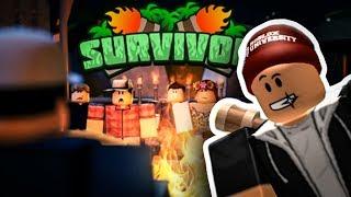 ROBLOX | SURVIVOR!!!
