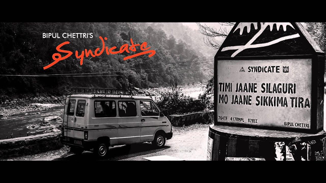Download Bipul Chettri - Syndicate (Single)