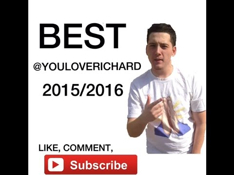 YouLoveRichard Best Compilation 2015-2016 YouLoveRichardTV