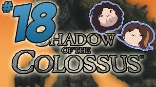 Shadow of the Colossus: Super Bull - PART 18 - Game Grumps