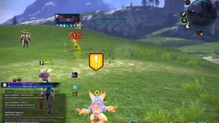 Repeat youtube video TERA Mystic vs Priest Duel