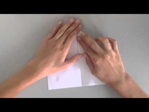 100 metre uçan kağıttan uçak nasıl yapılır ?