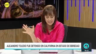 """Rocío Barrios: """"El congresista Vieira no me hizo mención de  ninguna embarcación"""" 18.03.2019 thumbnail"""