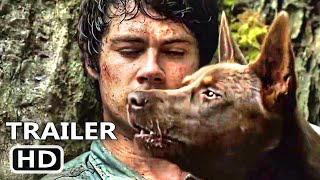 LOVE AND MONSTERS Trailer 2 (NEW 2020) Dylan O'Brien, Jessica Henwick Movie