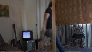 Эффект из клипа Gotye - Easy Way Out. Stop Motion Animation Effects. Adobe After Effects Стоп Моушен