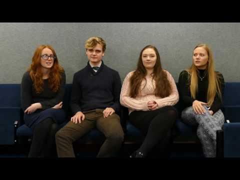 Ballakermeen High School Leaver's Video 2016