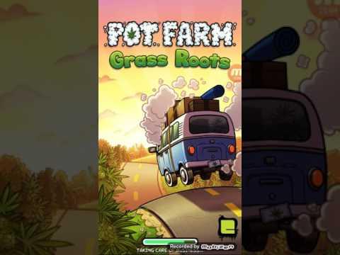 pot farm grass roots hack apk no root