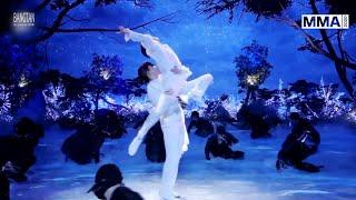 Download BTS - Black Swan Performance (@2020 MMA)