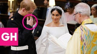 Download What Body Language Experts Noticed During the Royal Wedding | GH Mp3 and Videos