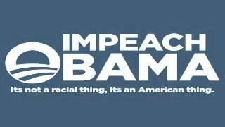 Congressmen Walter B Jones Jr Has Filed Articles Of Impeachment Against One Barack Hussein Obama