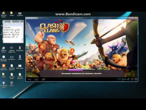 clash of clans download for pc softonic