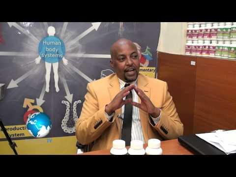 Wareysi Gaar ah Maamulaha Xarunta Company Unique Healing Approach Ltd Nairobi 7 11 2014