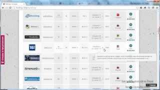 видео хостинг сайтов на Друпал