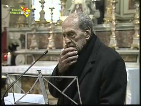 L'ultimo Saluto a Franco Ballerini (09/02/2010)