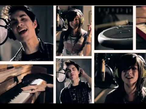 Just a Dream  Sam Tsui and Christina Grimmie  w Download
