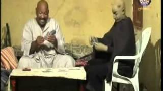 كوميديا سودانية .. كوتشينة مع إبليس .. جمال حسن سعيد