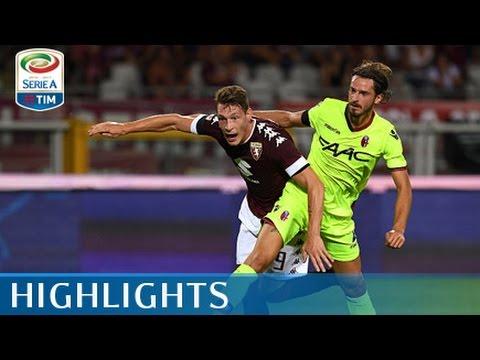 Torino - Bologna - 5-1 - Highlights - Giornata 2 - Serie A TIM 2016/17