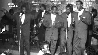 "The Drifters ""Suddenly There"